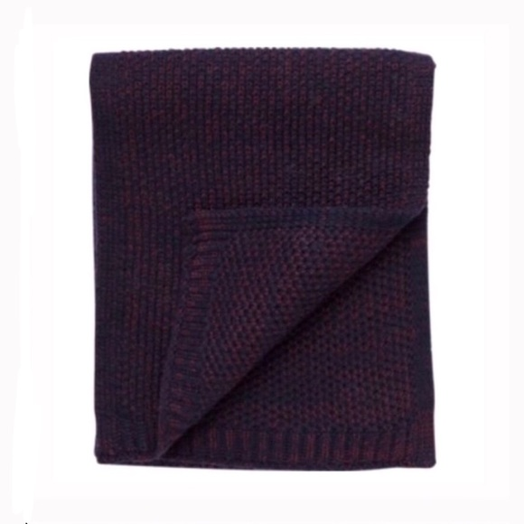 Jos. A. Bank Other - Wool blend scarf 🧣